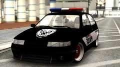 VAZ 2112 POLÍCIA