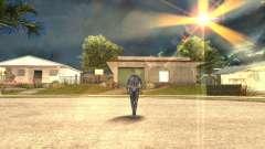 Mortos Effect 2 é um Ninja