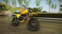 GTA 5 Dinka Enduro SA Style para GTA San Andreas