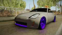 Nissan 350Z Drift