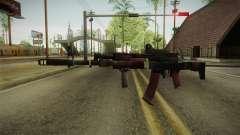 Battlefield 4 - AK-12