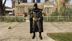 BAK Batman para GTA 5