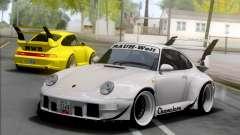 Porsche 933 RWB