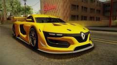 Renault Sport R.S.01 PJ1