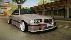 BMW 3 Series E36 ORDER