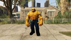The Thing Classic para GTA 5
