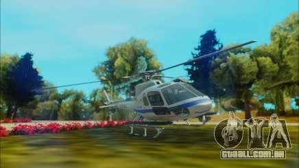 PW207 para GTA San Andreas