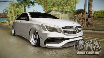 Mercedes-Benz A45 AMG 4Matic 2016 para GTA San Andreas