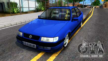 Volkswagen Passat B4 Gl 1999 para GTA San Andreas