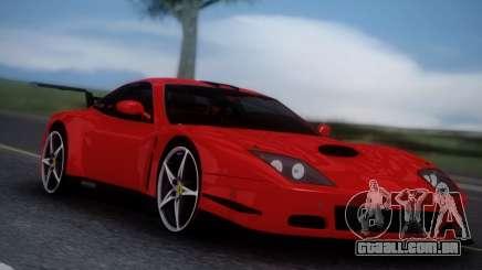 Ferrari 575 GTC para GTA San Andreas