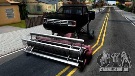 Monster Combine para GTA San Andreas
