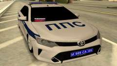 Toyota Camry Police