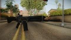 Battlefield 4 - USAS-12