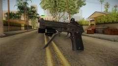 Battlefield 4 - M93R