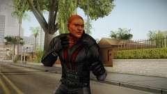 Marvel Future Fight - Deathlok para GTA San Andreas
