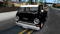 Dodge A100 Pickup para GTA San Andreas