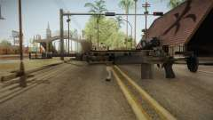Battlefield 4 - M39 EMR