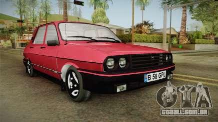 Dacia 1310 GPL para GTA San Andreas