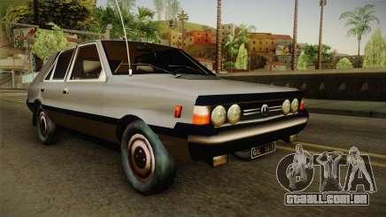 FSO Polonez 1500 Borewicz para GTA San Andreas