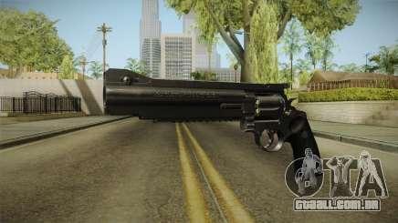 .44 M29 SATAN para GTA San Andreas