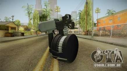 Team Fortress 2 - Nailgun para GTA San Andreas