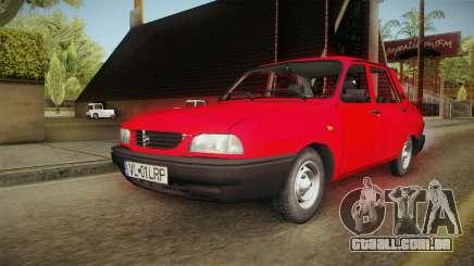 Dacia 1410 Berlina para GTA San Andreas
