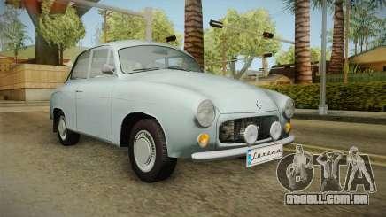 FSM Syrena 105 para GTA San Andreas
