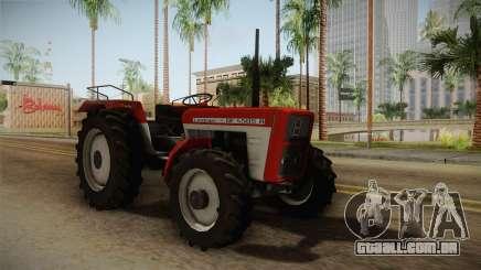 Lindner BF450 v1.0 para GTA San Andreas