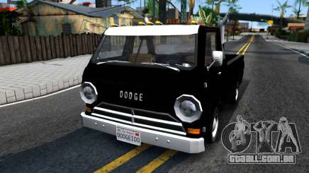 Dodge A100 Pickup para GTA San Andreas