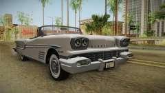 Pontiac Bonneville Hardtop 1958 HQLM