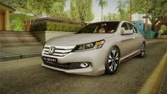 Honda Accord 2015 Sport para GTA San Andreas