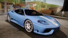 Ferrari 360 Challenge Stradale v3.2