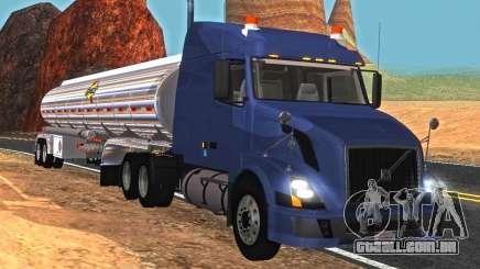 VOLVO VNL 630 para GTA San Andreas