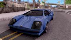 Infernus From Vice City