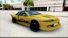 Nissan Skyline R32