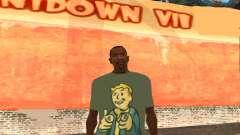 T-Shirt De Fallout