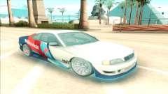 Nissan Silvia S15 Facelift Chaser Valvoline