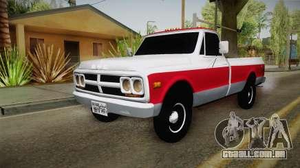 GMC Pickup 1970 para GTA San Andreas