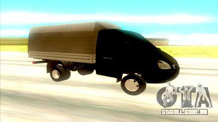 GAZ 3302 para GTA San Andreas