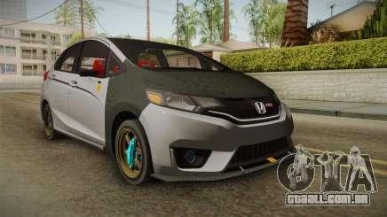 Honda Jazz GK FIT RS v1 para GTA San Andreas