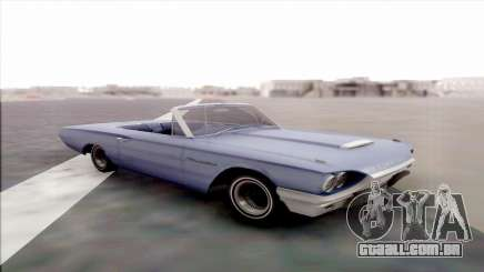 Ford Thunderbird para GTA San Andreas