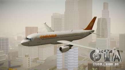Airbus A320 Conviasa para GTA San Andreas