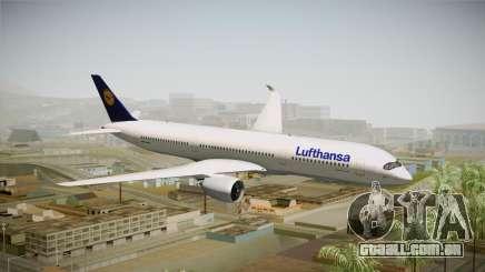 Airbus A350-941 XWB Lufthansa para GTA San Andreas
