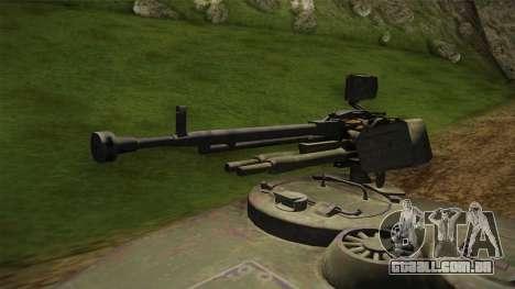 1944 Object 252U v1.0.0 Protector Skin para GTA San Andreas