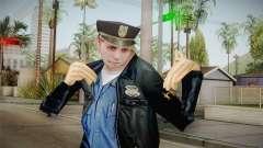 Driver PL Police Officer v5