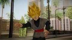 DBX2 - Goku Black SSJ v2 para GTA San Andreas