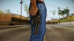 Gears of War 3 - Boltock Pistol para GTA San Andreas