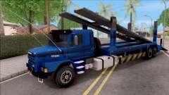 Scania 112H Cegonha