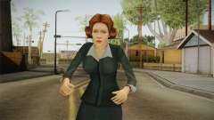 Miss Danvers from Bully Scholarship