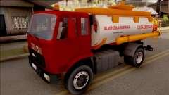 FAP Cisterna Za Gas para GTA San Andreas